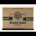 The Bearded Chap Original Beard Soap Brawny