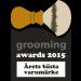 grooming awards 2015