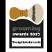 Grooming Awards 2017 - Testpilotsfavorit