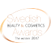 Swedish Beauty & Cosmetics Awards – Årets Groomingprodukt 2017