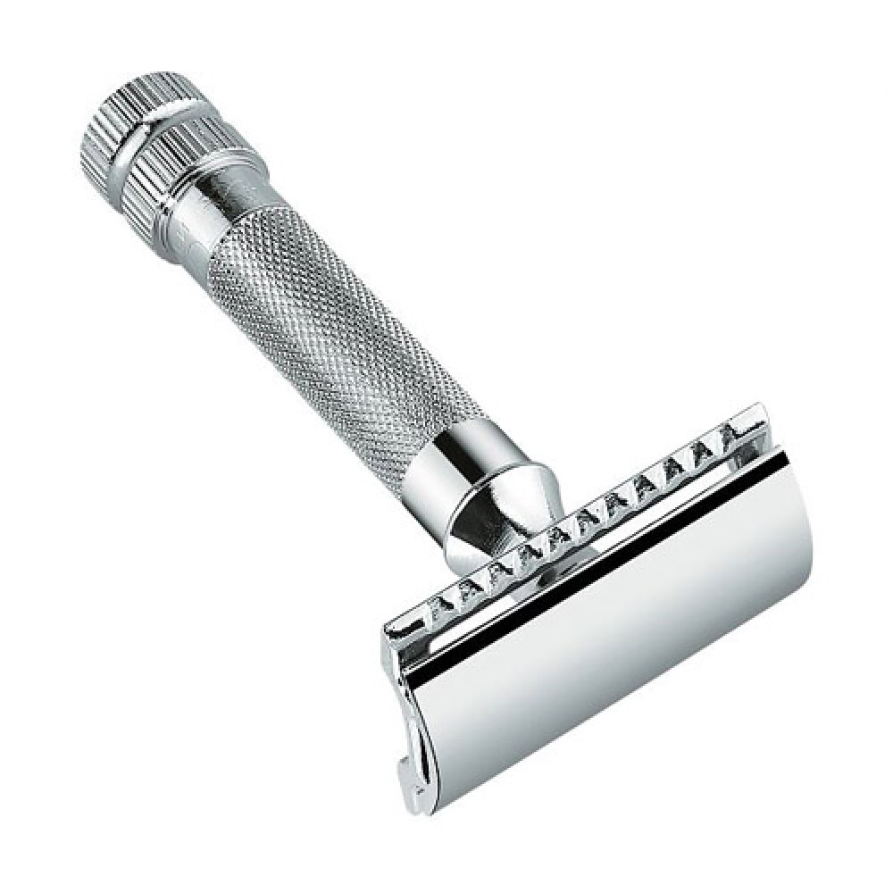 Merkur HD 34C - säkerhetshyvel - grooming.se 5f2499f5d960a