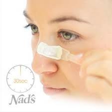 ta bort näshår permanent