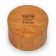 Saponificio Varesino Alder Wooden Shaving Bowl