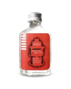 Razorock American Barber Aftershave Splash