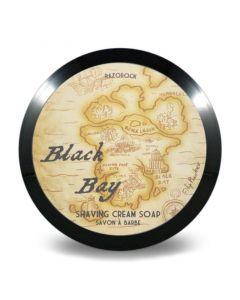 Razorock Black Bay Shaving soap