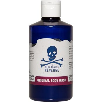 The Bluebeards Revenge Original Body Wash