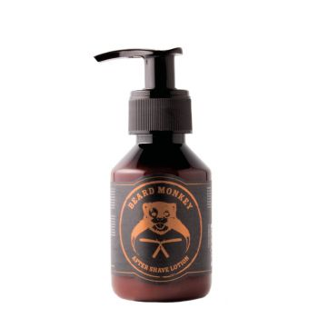 Beard Monkey After Shave Lotion