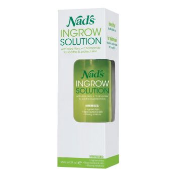 Nad's InGrow Solution
