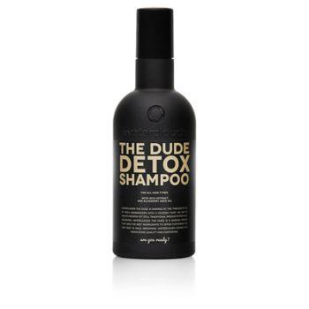 The Dude Detox Shampoo