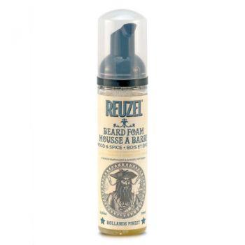 Reuzel Beard Foam Wood & Spice