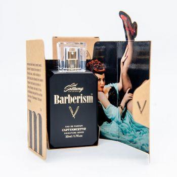 Captain Fawcett Eau de Parfum Barberism