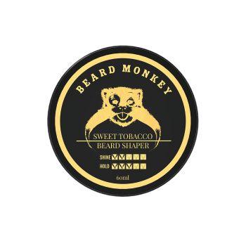 Beard Monkey Beard Shaper Sweet Tobacco