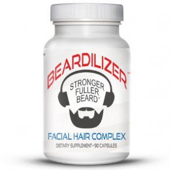 Beardilizer Facial Hair Complex