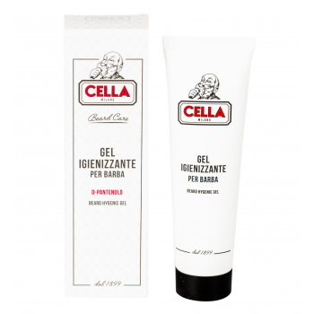 Cella Beard Hygienic Gel