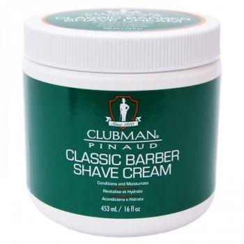 Clubman Pinaud Classic Barber Shave Cream 453 ml