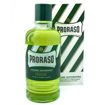 Proraso After Shave Splash Eucalyptus 400 ml
