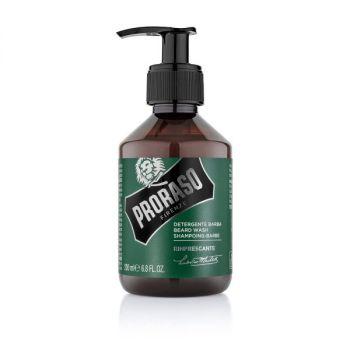 Proraso Beard Shampoo - Refresh