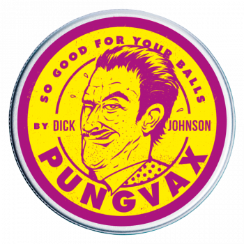 Dick Johnson Uncle's Pungvax 50ml