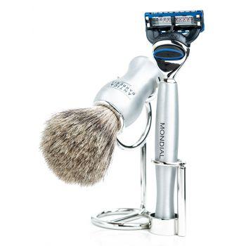 Mondial Titan Shaving Set II Fusion