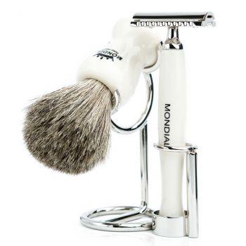 Mondial Baylis Shaving Set II Safety Razor