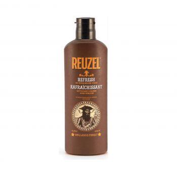 Reuzel Refresh No Rinse Beard Wash 200 ml