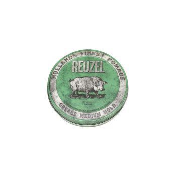 Reuzel Grease Medium Hold Green Piglet