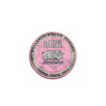 Reuzel Grease Heavy Hold Pink Piglet