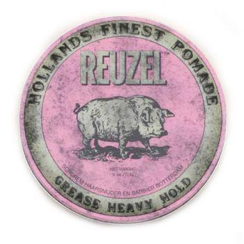 Reuzel Grease Heavy Hold Pink