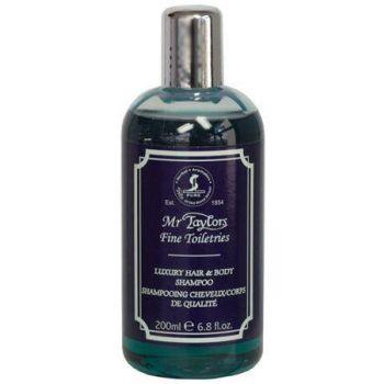 Taylor Of Old Bond Street Hair & Body Shampoo Mr. Taylor