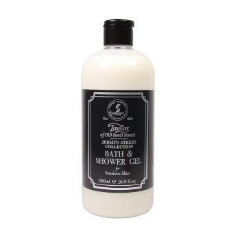 Taylor of Old Bond Street St. Jermyn Street Bath & Shower Gel 500 ml