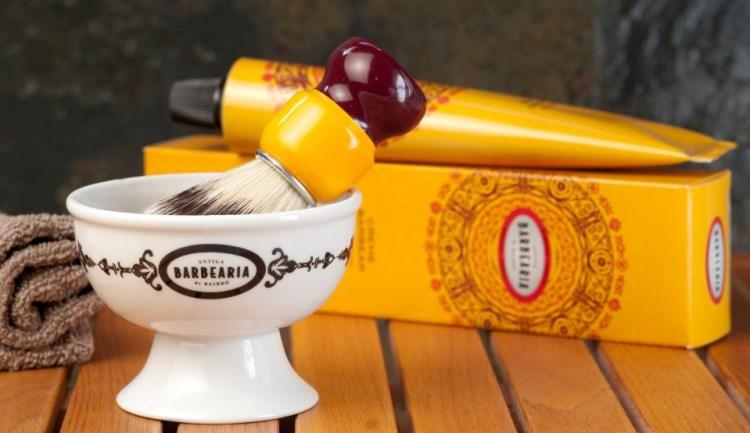 Antiga Barbearia de Bairros
