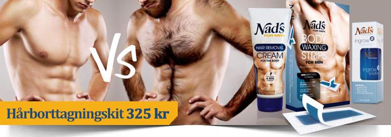 Nads for Men